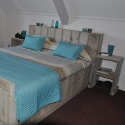 2-persoons-bed